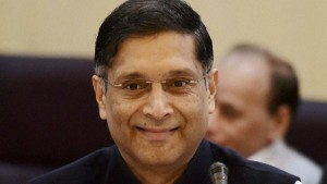 Arvind Subramanian How Indian Markets Are Touching New High While Economy Is Falling Down