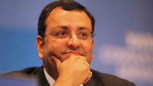 Nclat Restored Cyrus Mistry As Tata Sons Executive Chairman