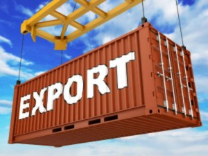 Exports Contract For Fourth Straight Month In November