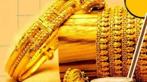 Gold S Price Jump Rs 1 100 Per 10 Gram In Just Four Days
