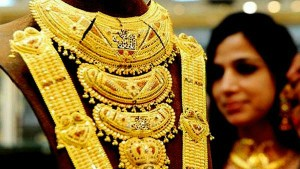 Gold Prices Continuously Down In Fifth Day