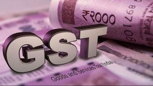 Goods And Service Tax Compensation To Nine States Put In Rs 70000 Crore