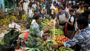 Gst Exempted Goods Like Milk Vegetables Fruits May Face Gst Tax