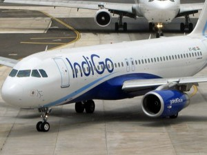 Indigo Becomes First Indian Carrier To Operate 1 500 Flights Per Day