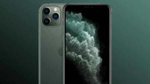 Flipkart Delivered Apple Iphone 11 Pro No Ios No Triple Camera