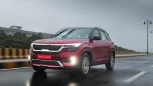 Kia Seltos Sales At 14 005 Units In November