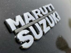 Maruti Suzuki Said 1 9 Decline Sales In November