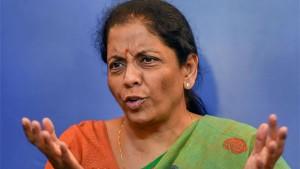 Nirmala Sitharaman Said 12 Global Firms Interested To Shift Base From China To India
