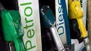 Petrol Price In Its High 9 6 Percent Price Hike In