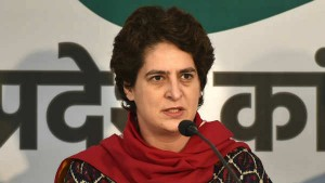 Priyanka Gandhi Asks Centre Govt Seems To Be In Mood To Sleep
