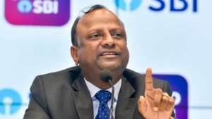 Indian Banks Npa Situation Will Improve By March 2020 Sbi Chairman