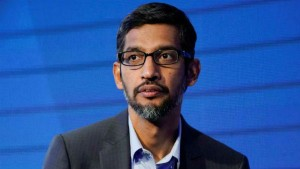 Google Ceo Sundar Pichai To Get Pay Package Worth Rs 1 721 Crore