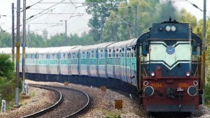 Indian Railways To Soon Invite Bids For To Operate Passenger Trains