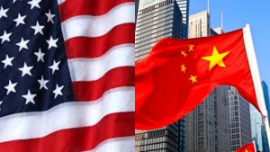 Us China Trade War America Agree To China S Demand