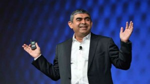 Former Infosys Ceo Vishal Sikka Joins Oracle S Board Of Diectors