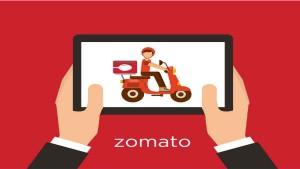 Deepinder Goyal Said Zomato To Become Profitable By End