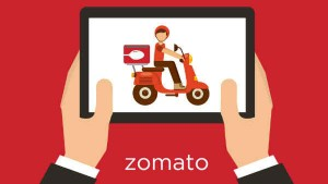 Zomato Planning To Buy Ubereats Winter Amazon Is Coming