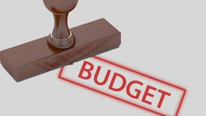 No Room For Income Tax Cut Budget