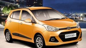 Hyundai Motor India Domestic Sales Down 10 In December Month