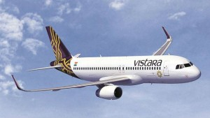 Tata Vistara Rs 995 Flight Ticket Offer