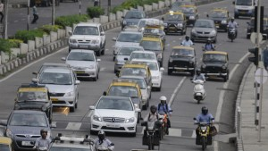 Tamilnadu Is Having One Of The Highest Vehicle Ownership