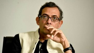 Nobel Winner Abhijit Banerjee Said There Is No Data India Couldt Be In A Recession