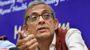 Abhijit Banerjee Said Banking Sector Is Stressed But No Position To Bail It Out