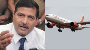 Air India Privatization Air India Head Said Rumors Of Shutdown Baseless