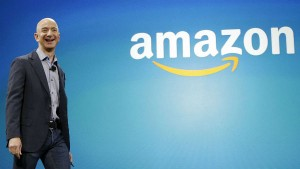 Amazon Says Invest 1 Billion To Digitizing Small And Medium Businesses In India