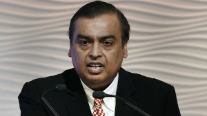 Mukesh Ambani Search Of A New Managing Director To Reliance Industries