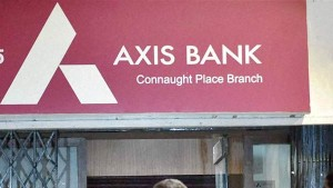 Staff Resigned In A Few Months From Axis Bank