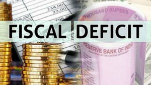 India S Fiscal Deficit Hits 115 Of November End In 2019