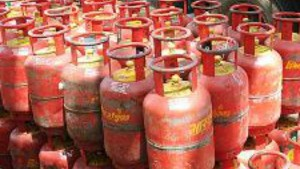 Lpg Cylinder Price Increased For Fifth Consecutive Month Today