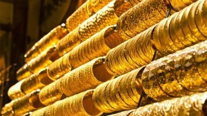 Coronavirus Scare Gold Prices Increase Today Its Near In Record High