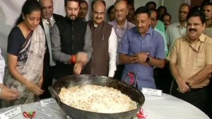 Union Budget 2020 Budget Printing To Start Today With Halwa Ceremony