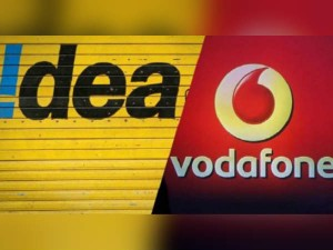 Vodafone Idea Share Gave 97 7 Percent Loss