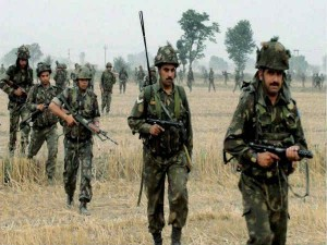 Emergency Commissioned And Ssc Army Officers May Get Pension