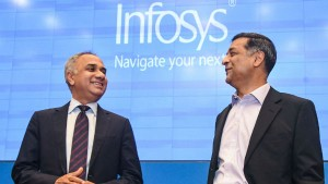 Complaints Against Infosys Ceo Do Not Have Evidence