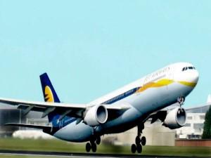 Jet Airways Gave 51 Percent Profit In Last 1 Month