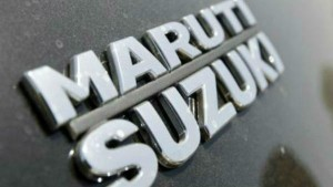 Maruti Suzuki Officially Announced Car Sales Increased 2 4 Percent December Month