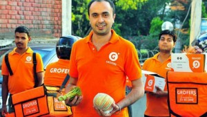 Grofers Invests Rs 100 Crores And Its Hires 4 000 People To Support To Ongoing Biannual Grocery Sale