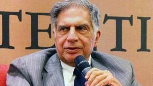 Bombay Dyeing Chairman Nusli Wadia To Withdraw Criminal Defamation Suit Against Ratan Tata