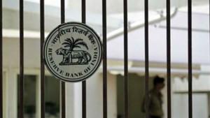 Reserve Bank Of India Curbed Sri Guru Ragahavendra Sahakara Bank From Doing Business