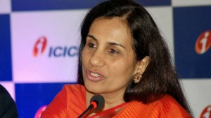 Ed Attaches Rs 78 Crore Assets Of Former Icici Bank Ceo Chanda Kochhar
