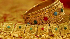 Gold Price Rise Rs 3350 With In A Month