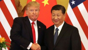 Officials Push Us China Issue May Further