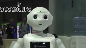 Plus Robots At Accenture S Operations