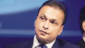 Anil Ambani Said His Net Worth Is Zero