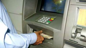 Atm Operators Seek Higher Fees On Withdrawals