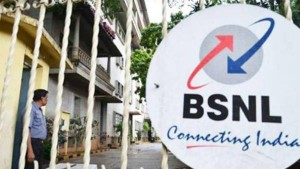 Bsnl Employees Plans To Strike On Monday